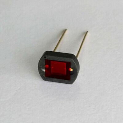 2PCS LXD23CV-R Silicon Photodiode Ceramic Pacake Red Enhanced Silicon Photocells