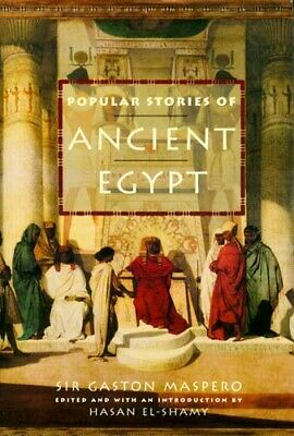 Ancient Egypt Popular Stories Daily Life Folklore Khufu Magicians Ships Sailors