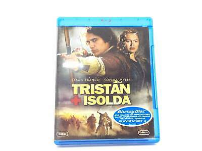 Pelicula Bluray Tristan + Isolda 5600881