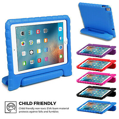 Case For Apple iPad 10.2 (7th Generation) 2019 Kids Shockproof Smart Stand Cover