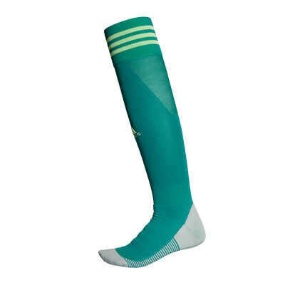 Adidas Adisock 18 Knee Socks Green Yellow