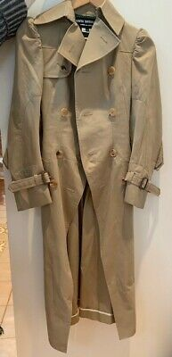 Junya Watanabe Comme des Garcons Trench Coat Size S