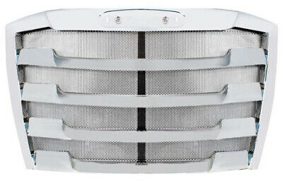 Freightliner Cascadia Chrome Grille Replacing Oem A17-20832-017(1501-0039)