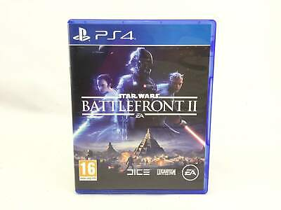 Juego Ps4 Star Wars Battlefront Ii Ps4 No Dlc 5605416