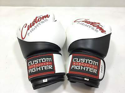 Guantes  Custom Fighter 5606945