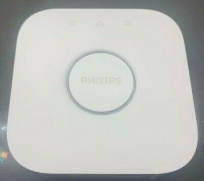 3241312018A BRAND NEW LATEST MODEL Philips 3rd Generation Hue Bridge 2.1 Hub