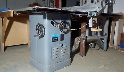 """Rockwell/Delta """"Unisaw"""" 10in. Table Saw"""
