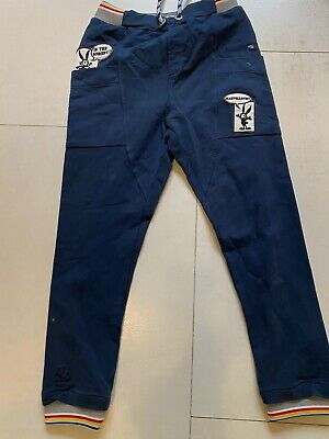 No Added Sugar Joggers/leggings Age 7-8 Boys Or Girls