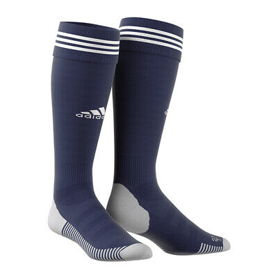 Adidas Adisock 18 Knee Socks Dark Blue