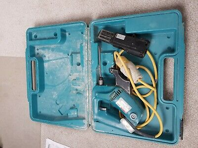 Makita 6834 110V Autofeed Screwdriver with carry case