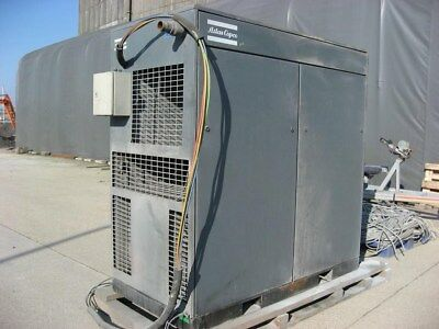 Atlas Copco Air Compressor