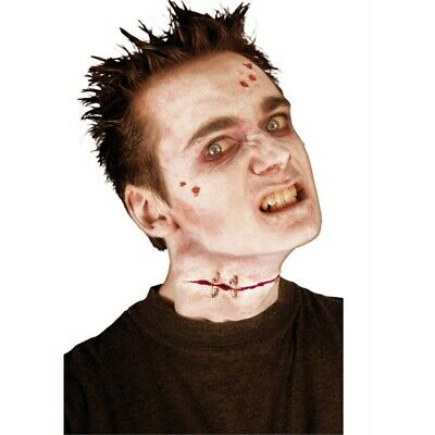 Prosthetic Zombie Wounds