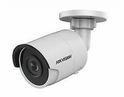Hikvision Canon Caméra DS-2CD2085FWD-I F2.8