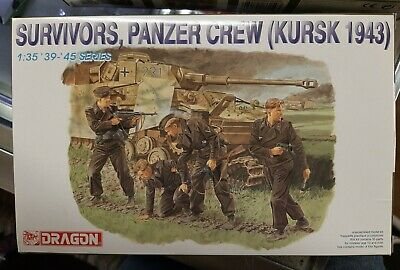 1//6 Scale WW II Allemand Alois 3rd Panzer-Division MG34 D80124 Dragon DREAMS AS