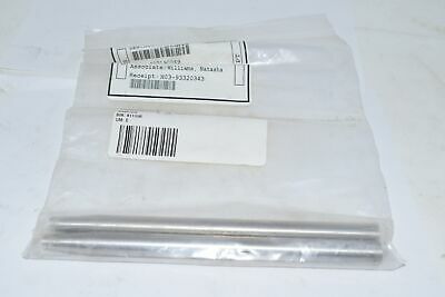 Lot of 2 NEW GE 227B9565P001 Thermocouple Adapter