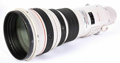 Canon 500mm F/4 L IS USM EF Mount Lens {Gel}