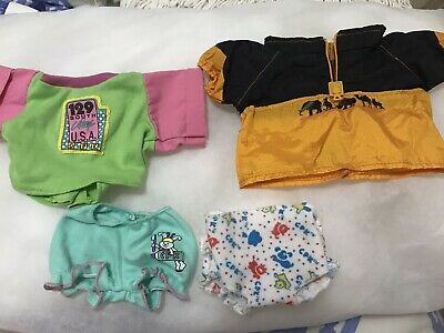 Cabbage Patch Doll Clothing AUTHENTIC CPK