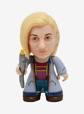 Doctor Who-Il tredicesimo 13th Doctor-AVVENTURA Bambola Jodie Whittaker