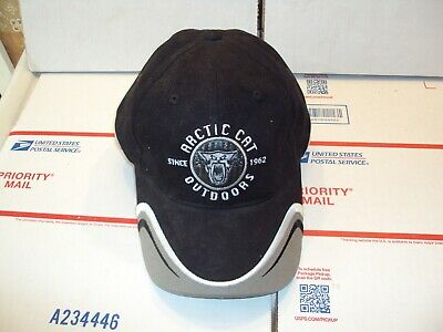 Brand NEW Arctic Cat snowmobile dealership Hat, EXT, Z, Arctic Z, Puma, Lynx
