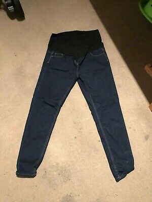 maternity jeans size 14 from george