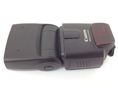 Flash Para Canon Canon Canon Speedlite 430Ex Iii-Rt 5616067