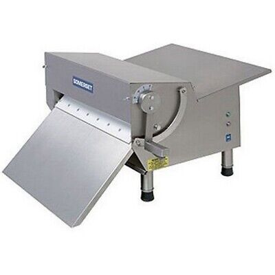 Somerset Industries CDR-600F Dough and Fondant Sheeter