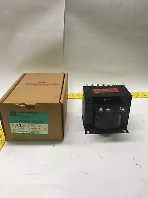 Acme TA-1-81326 Industrial Control Transformer 350VA 50/60Hz