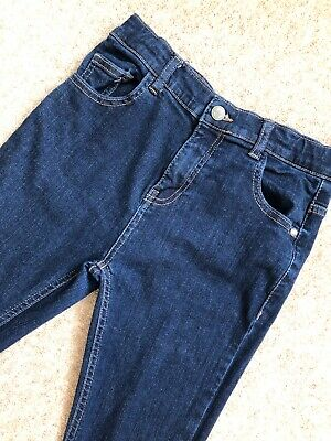 MARKS AND SPENCER  Jeans - Age 10-11 years - Blue