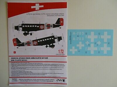 4 Tailles Nouveau SUPERSCALE decals 72327 1:72 USAF Tactical Fighter Squadron badges