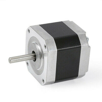 For 3D Printer CNC Robot C2 1.8 Degree NEMA17 2 Phase 4 Wire Stepper Motor 42mm