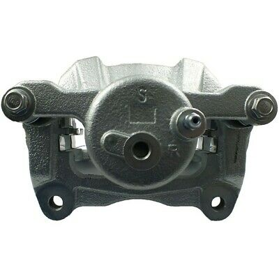 DELPHI Brake Caliper with Bracket Front Right side. BRAND NEW GM OEM AC Delco