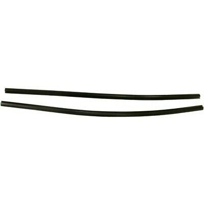 WKT 960 Precision Parts Set of 2 Windshield Moldings New for Olds Le Sabre Pair