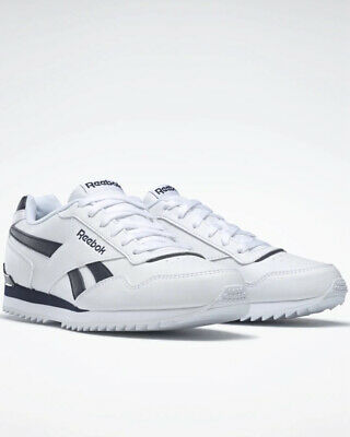 REEBOK CLASSIC ROYAL GLIDE MENS SHOES TRAINERS UK SIZE 9-9.5    CN4562