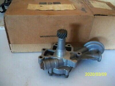 NOS 1978-1987 Dodge Truck OIL PUMP with 225 6 CYL