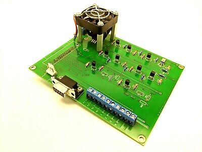HBM AD103C Interface Board