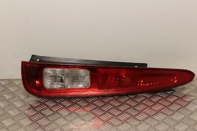 Genuine Ford Focus MK1 Rear O//S Tail Light Lamp Cluster 1214226
