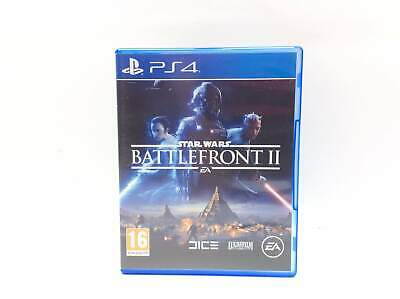 Juego Ps4 Star Wars Battlefront Ii Ps4 No Dlc 5619865