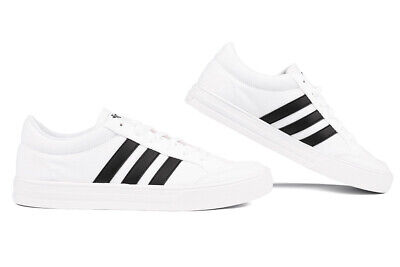 Adidas VS SET Sneakers Textil Herrenschuhe Sport Lifestyle