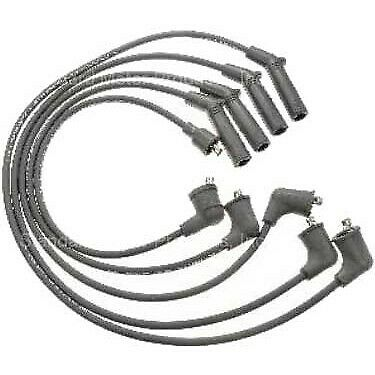 900-1060 Walker Products Set Spark Plug Wires New for 2000 Ram 50 Pickup Sonata