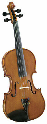 Cremona SV-175 FULL SIZE 4/4 Premier Student VIOLIN OUTFIT from Hobgoblin Music
