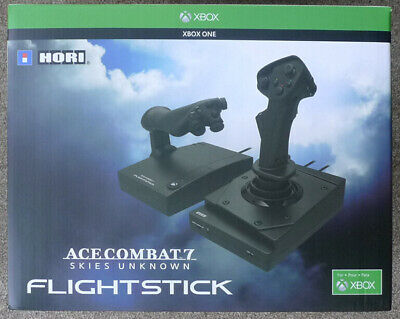 Hori Ace Combat 7 Skies Unknown Flightstick for Xbox One