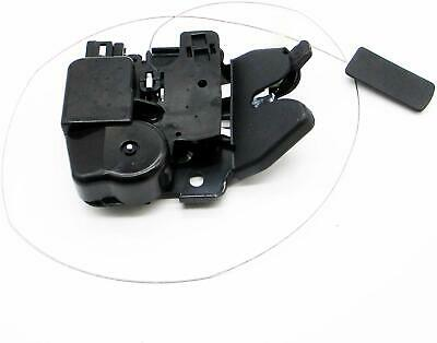 New Rear Trunk Lock Latch Actuator Fit for 2013-2015 Nissan Sentra 84630-3SG0A
