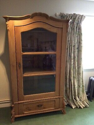 French Armoire Dresser - Stunning Piece Immaculate Condition