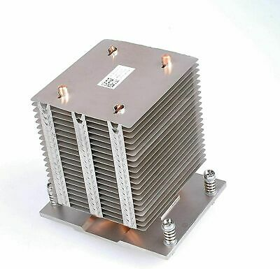 New WC4DX 0WC4DX For Dell PowerEdge T430 Heatsink