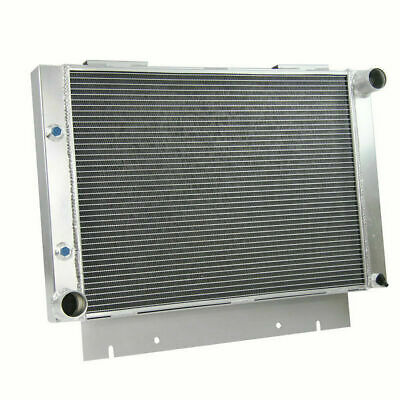 Upgraded 3Row 55MM Aluminium Radiator For Ford Galaxie 500XL 1960-1963 1961 1962