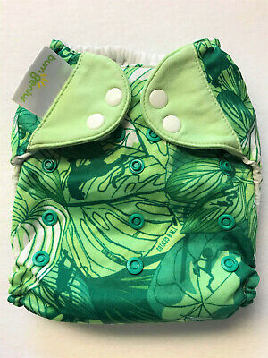 Chico 4.0 EUC Cloth Diaper Bumgenius Pocket Diaper