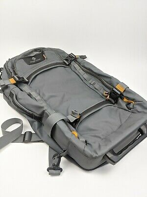 Eagle Creek Backpack Duffle Bag Gray Large