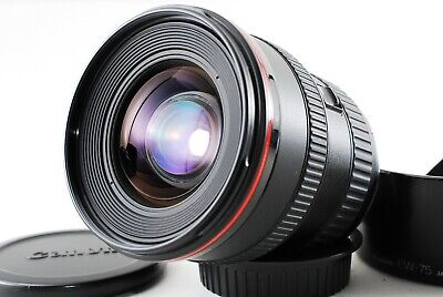 Excellent+++ Canon EF 20-35mm f/2.8L Wide Angle Zoom Lens from Japan 1096