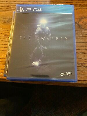 Swapper (Sony PlayStation 4, 2017)