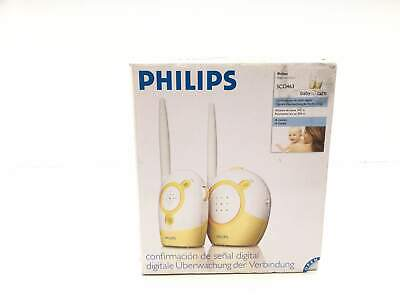 Baby Monitor Philips Scd463 5630626